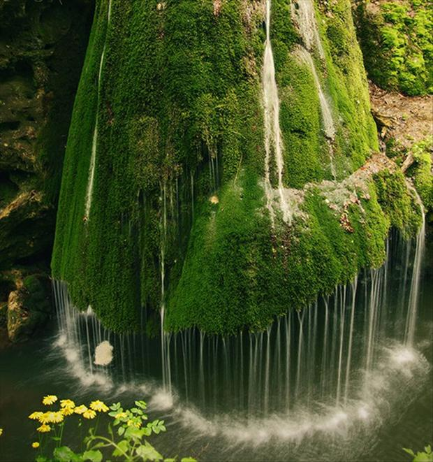 waterfalls, pictures of the day