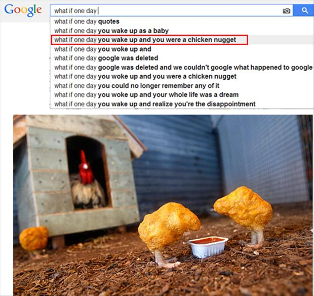 Funny Google Searches (2)