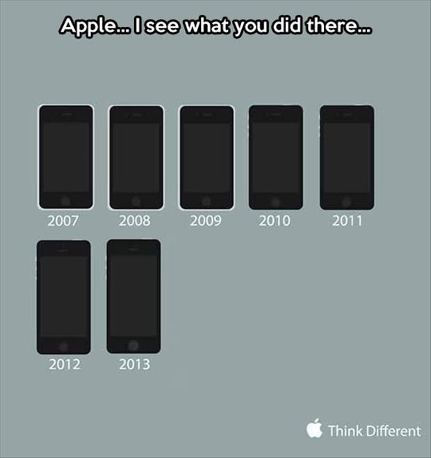 apple cell phones