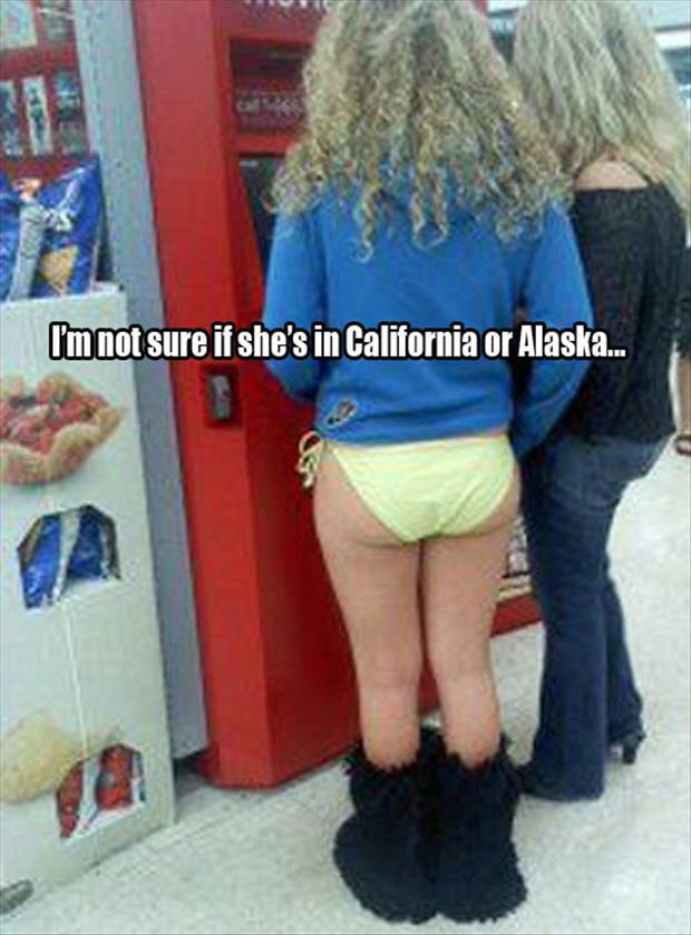 california or alaska