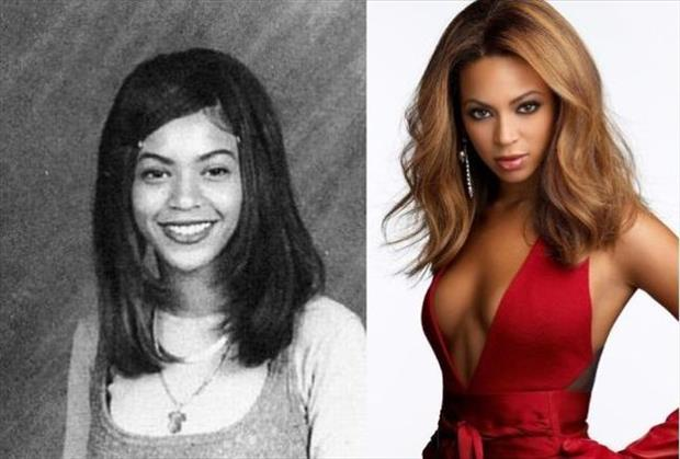 celebrities before they were famous (19)