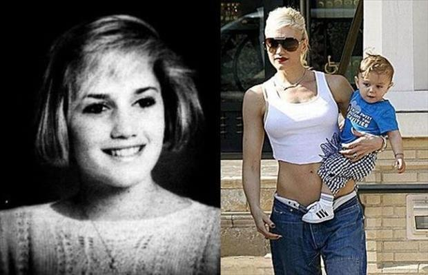 celebrities before they were famous (26)