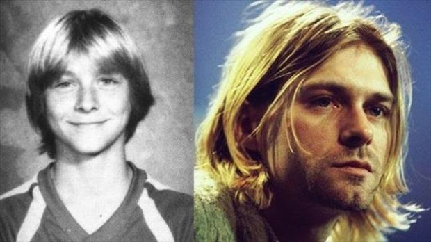 celebrities before they were famous (5)