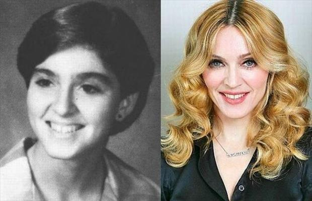 celebrities before they were famous (6)