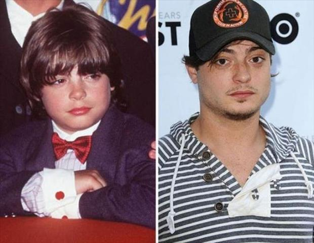 celebrities then and now (12)