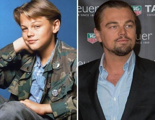 celebrities then and now (15)