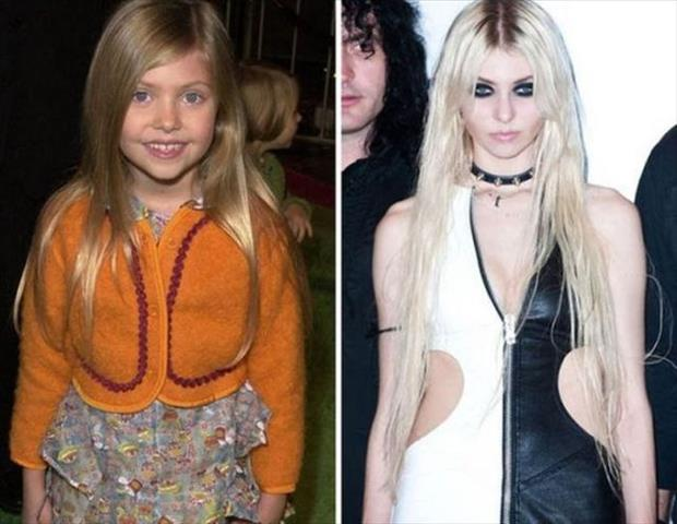 celebrities then and now (26)