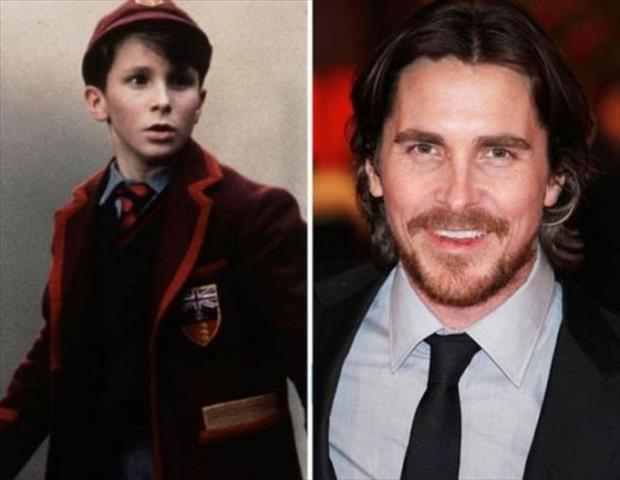 celebrities then and now (8)