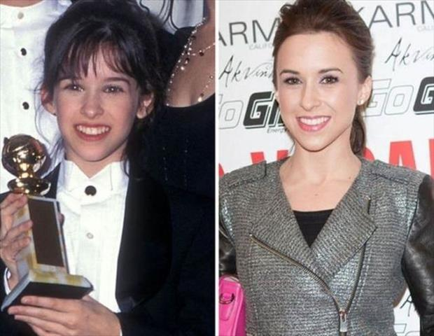 celebrities then and now (9)