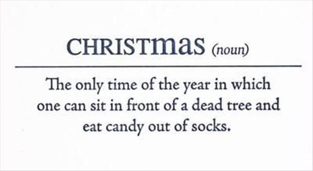 christmas definition
