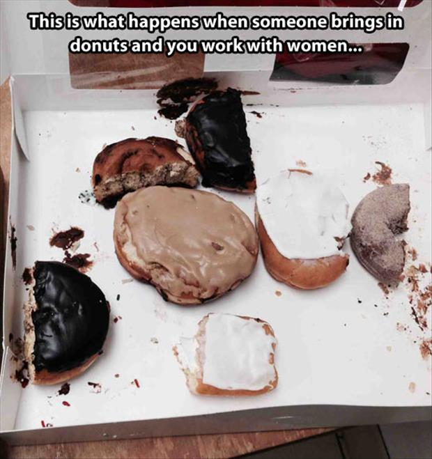 donuts for women