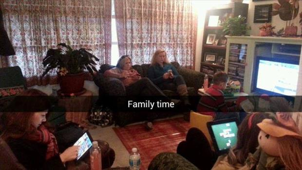 family time