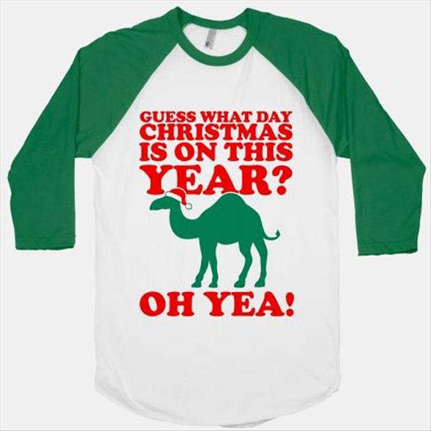 guess what day Christmas is on this year woot woot