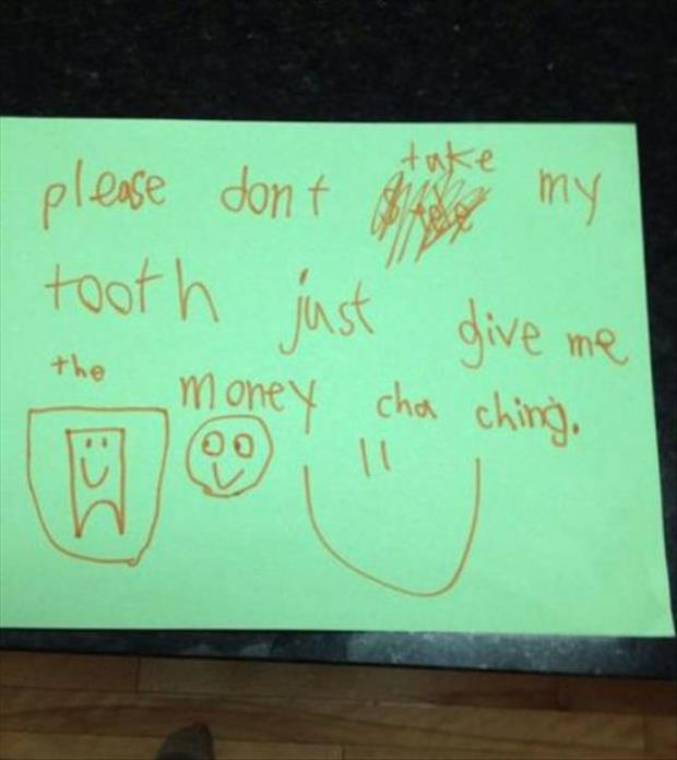 kids say the darndest things (5)