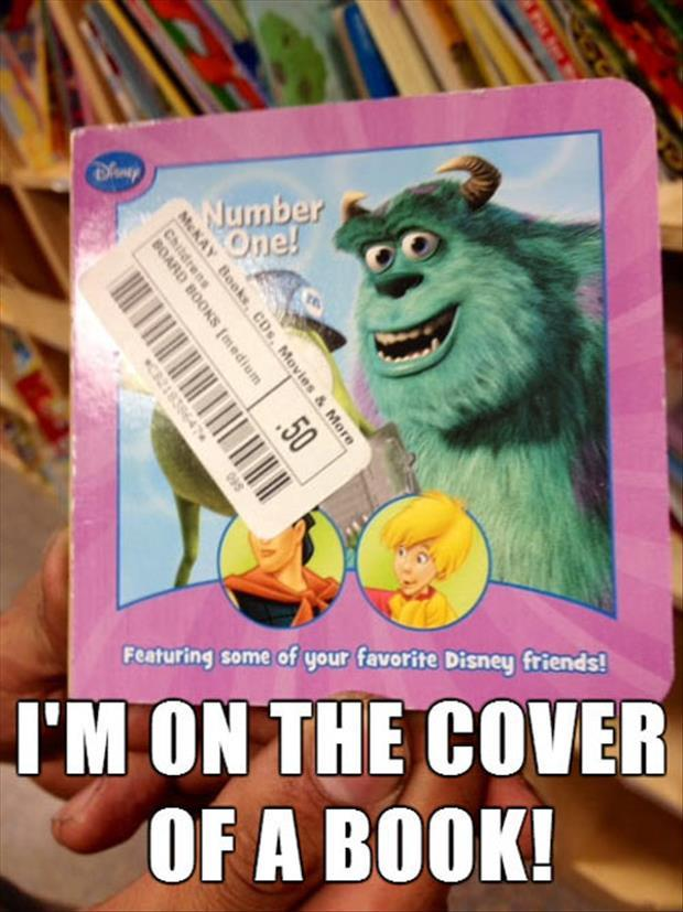 monsters inc funny pictures