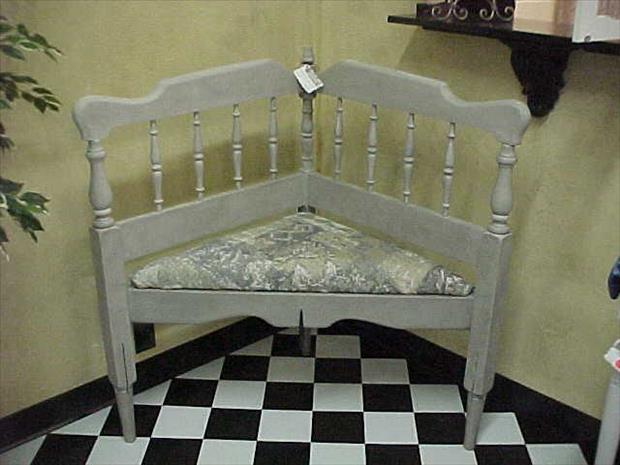 uses for old cribs (1)