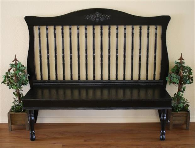 uses for old cribs (12)