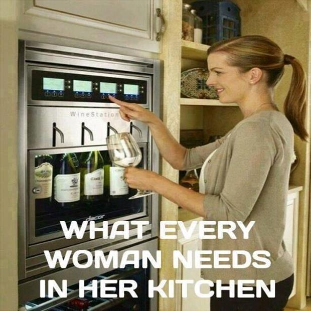 what women need