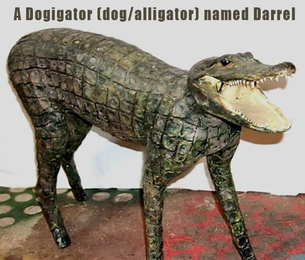 The Most Incredible Roadside Sights - Dogigator