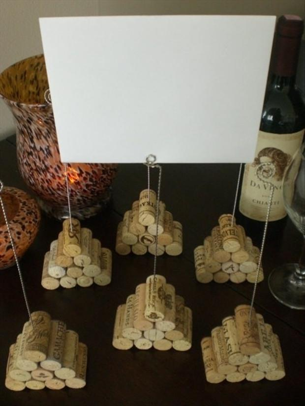 Wine Cork Crafts (11)
