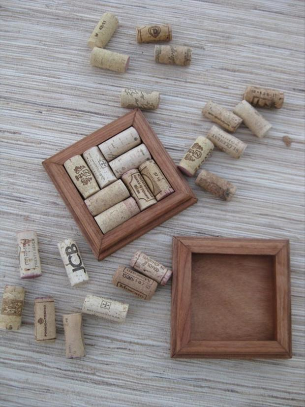 Wine Cork Crafts (14)