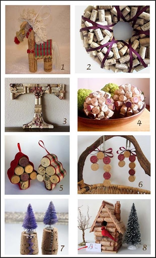 Wine Cork Crafts (15)