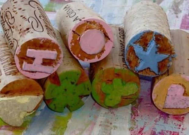 Wine Cork Crafts (16)