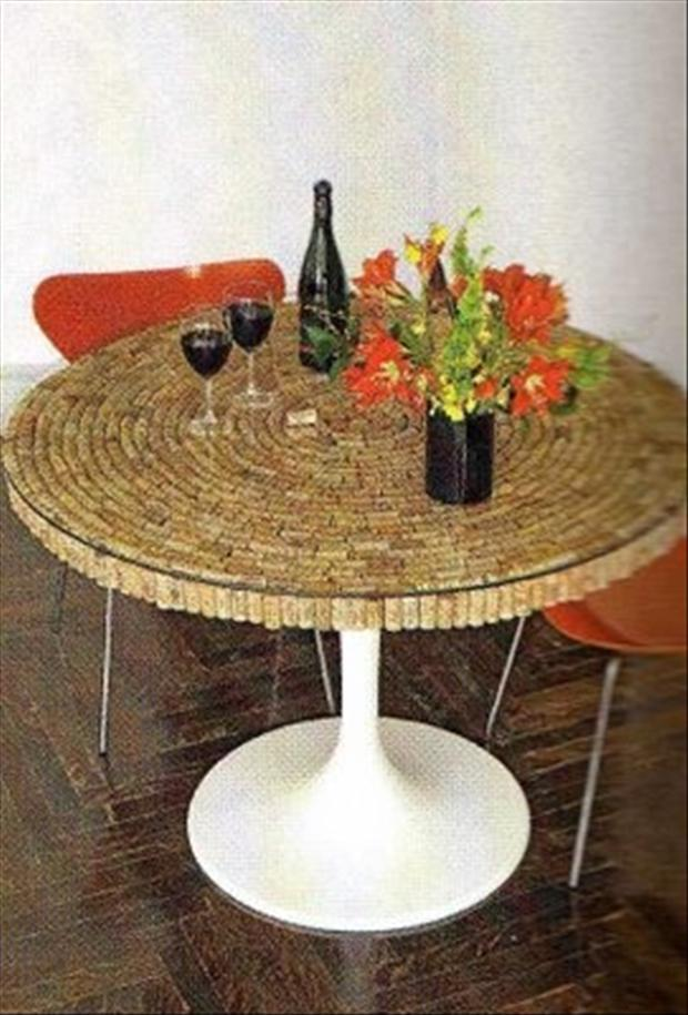 Wine Cork Crafts (17)