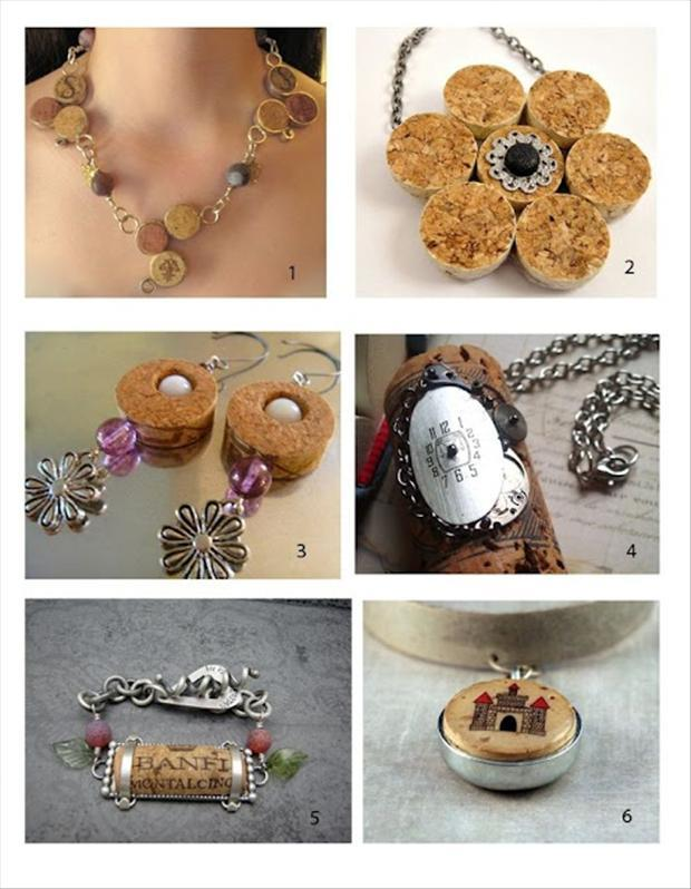 Wine Cork Crafts (19)