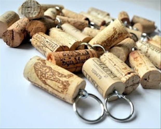 Wine Cork Crafts (20)