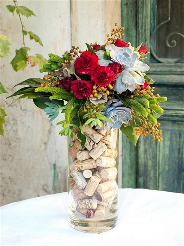 Wine Cork Crafts (25)