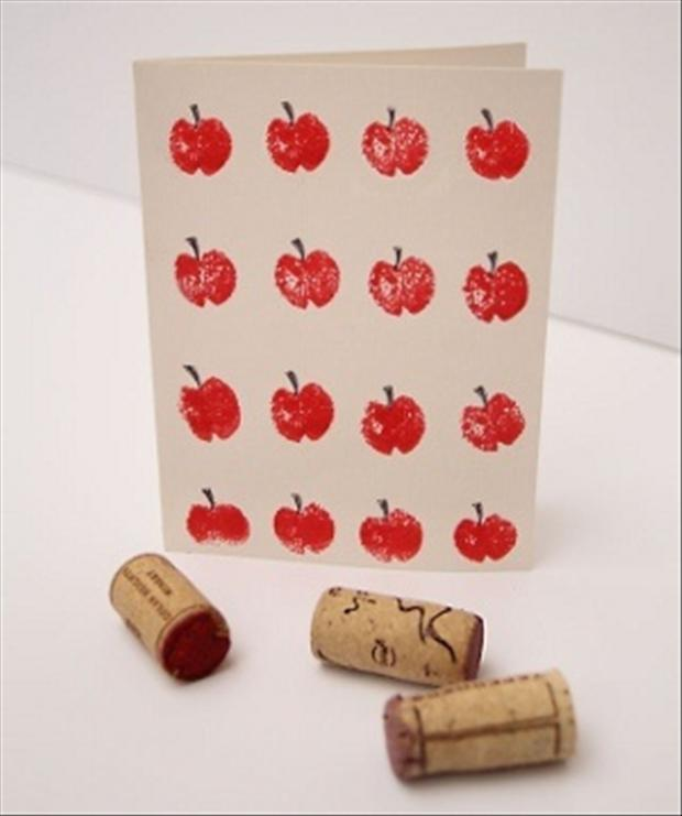Wine Cork Crafts (26)