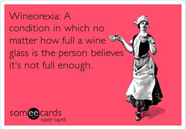 a funny wineorexia