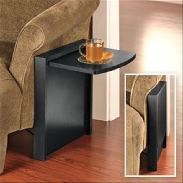 end table for the couch