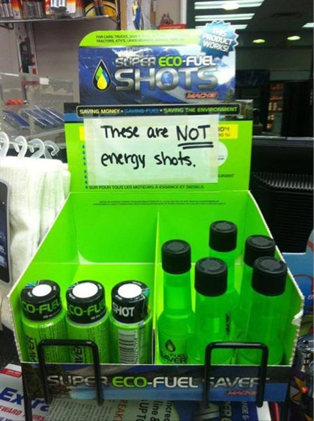 energy drinks funny