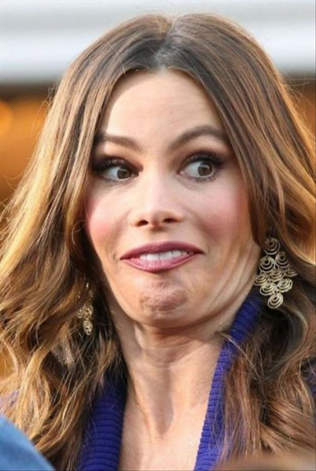 funny celebrity expressions, faces (10)