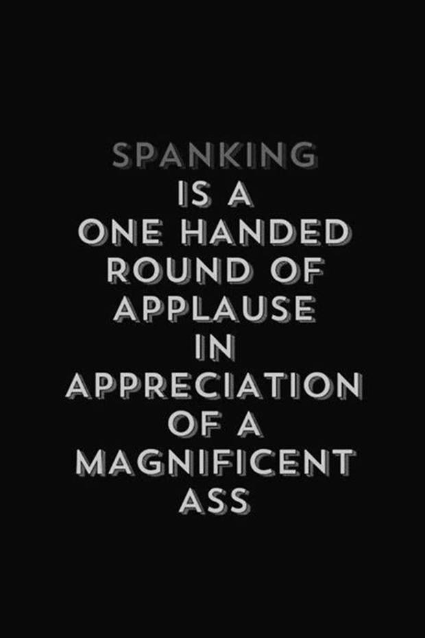 funny definition of spanking