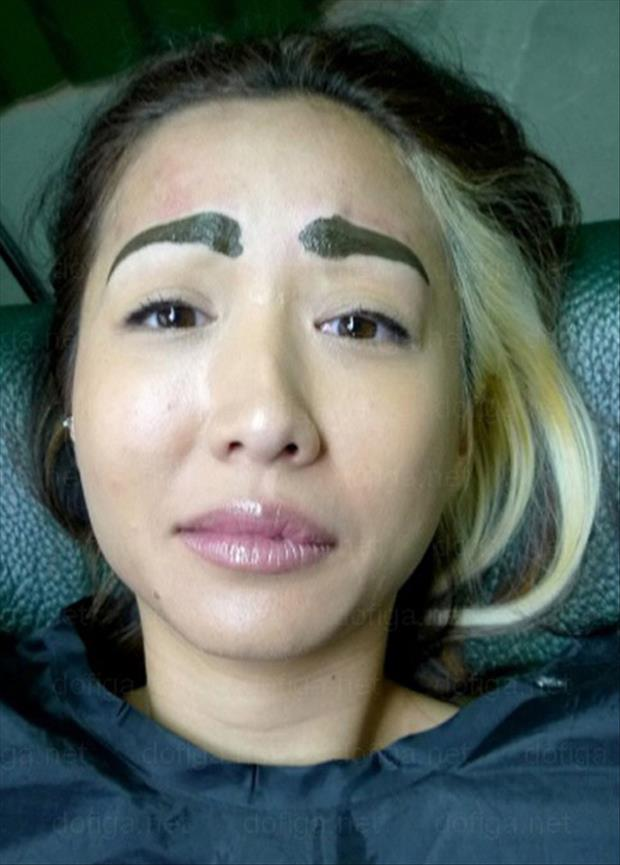 funny eyebrows (11)
