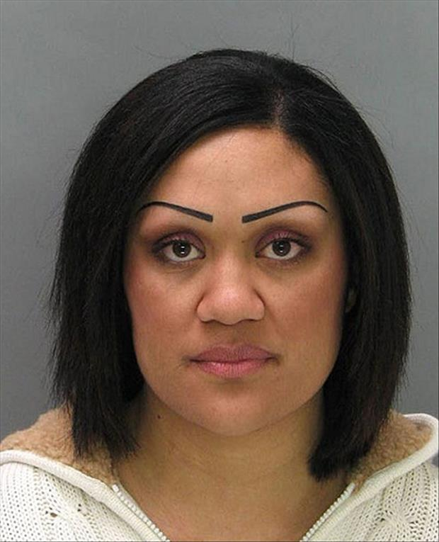 funny eyebrows (8)