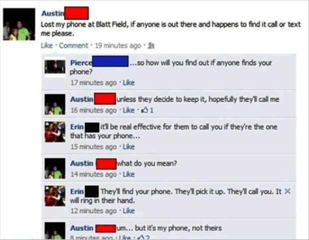 funny facebook statuses (14)