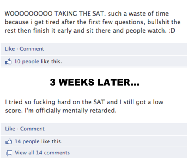 funny facebook statuses (2)