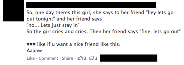 funny facebook statuses (9)