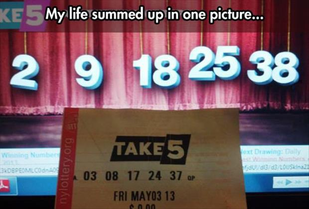 funny lotto tickets