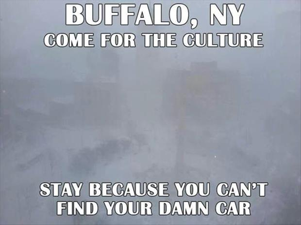 funny weather in new york