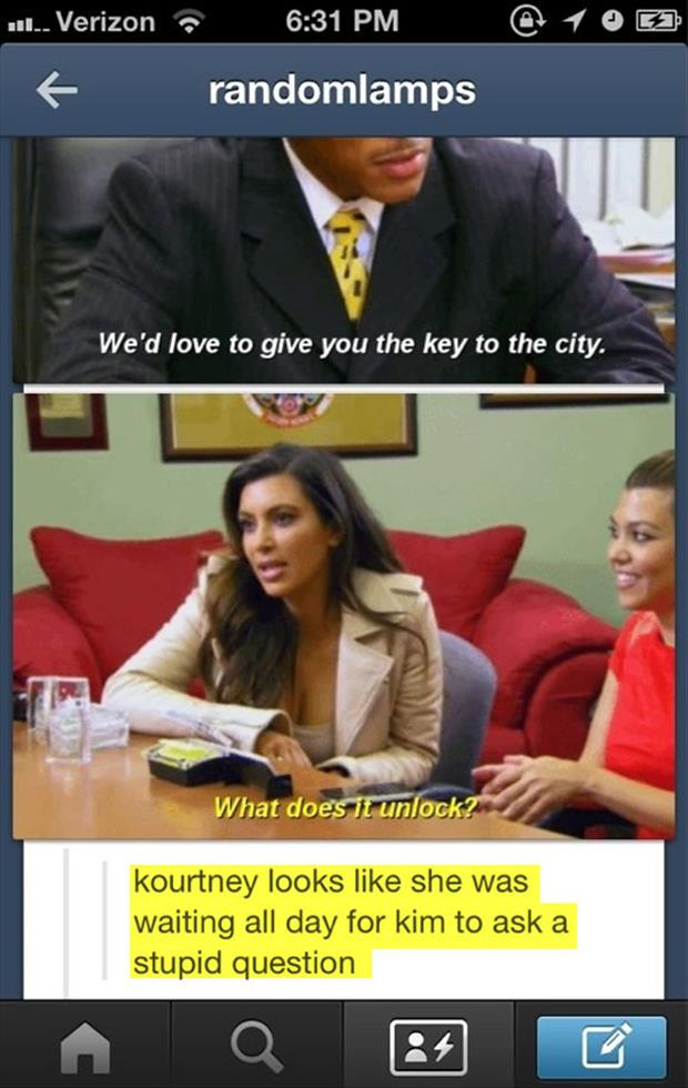 give you the key to the city