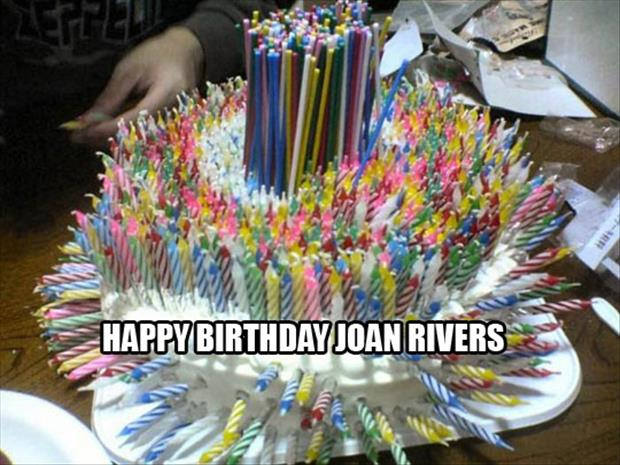 happy birthday joan rivers