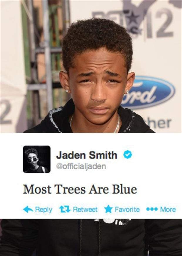 jaden smith funny twitter quotes