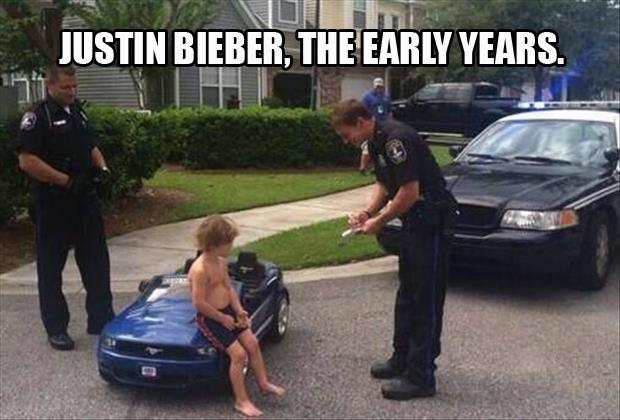 justin bieber the early years
