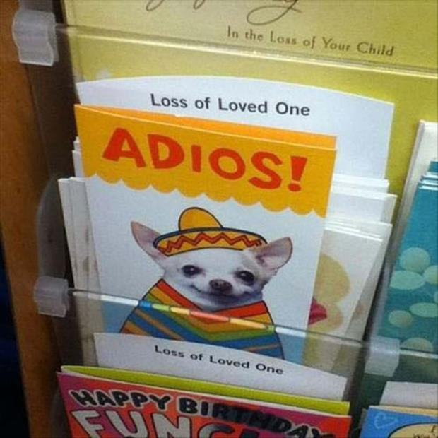 loss of a loved one cards
