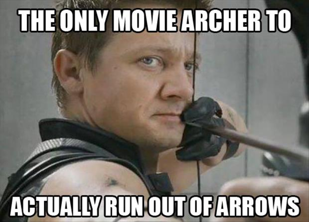 movie archers